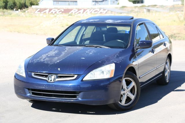 2004 Honda Accord EX Santa Clarita, CA 4