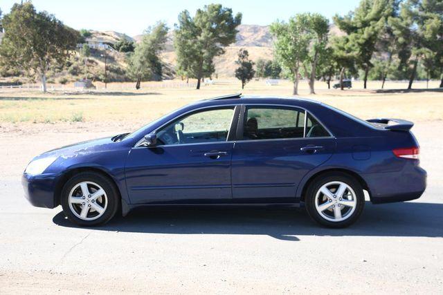 2004 Honda Accord EX Santa Clarita, CA 11