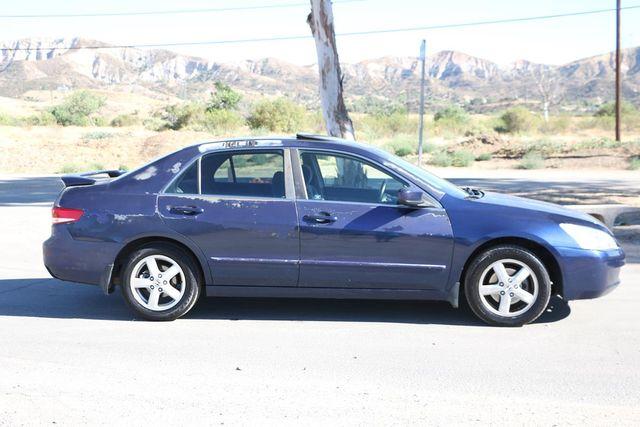 2004 Honda Accord EX Santa Clarita, CA 12