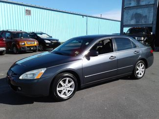 2004 Honda Accord EX in Virginia Beach VA, 23452