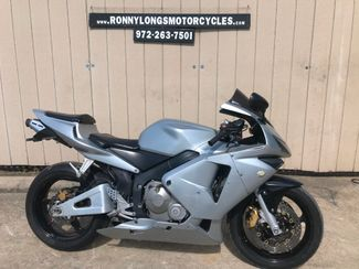 2004 Honda CBR600RR in Grand Prairie, TX 75050