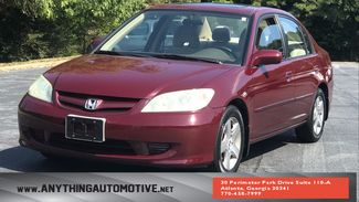 2004 Honda Civic EX in Atlanta, Georgia 30341
