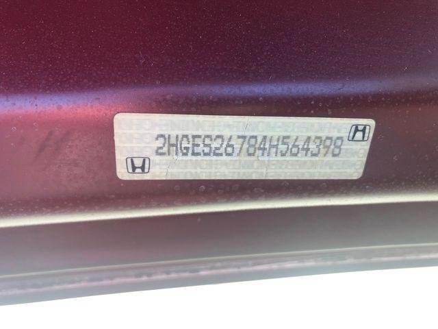 2004 Honda Civic EX in Atlanta, Georgia 30341