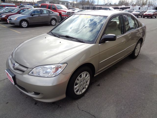 2004 Honda Civic LX in Brockport, NY 14420