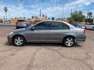 2004 Honda Civic EX 3 MONTH/3,000 MILE NATIONAL POWERTRAIN WARRANTY Mesa, Arizona 1