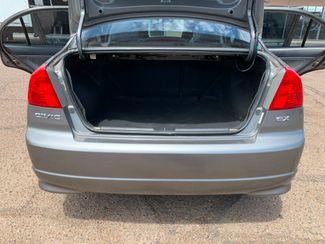 2004 Honda Civic EX 3 MONTH/3,000 MILE NATIONAL POWERTRAIN WARRANTY Mesa, Arizona 11