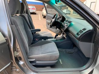 2004 Honda Civic EX 3 MONTH/3,000 MILE NATIONAL POWERTRAIN WARRANTY Mesa, Arizona 13