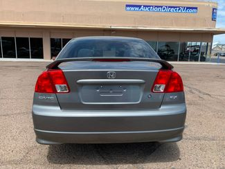 2004 Honda Civic EX 3 MONTH/3,000 MILE NATIONAL POWERTRAIN WARRANTY Mesa, Arizona 3