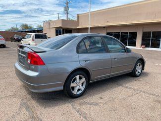 2004 Honda Civic EX 3 MONTH/3,000 MILE NATIONAL POWERTRAIN WARRANTY Mesa, Arizona 4