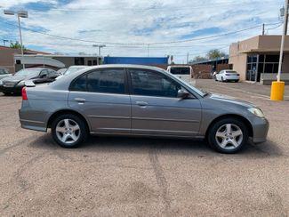 2004 Honda Civic EX 3 MONTH/3,000 MILE NATIONAL POWERTRAIN WARRANTY Mesa, Arizona 5