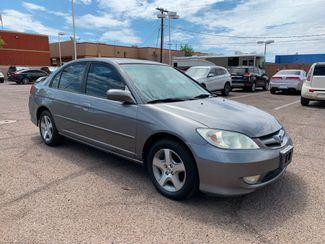 2004 Honda Civic EX 3 MONTH/3,000 MILE NATIONAL POWERTRAIN WARRANTY Mesa, Arizona 6