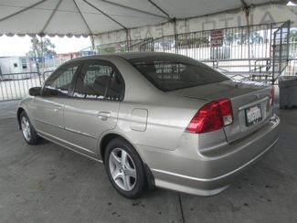 2004 Honda Civic EX Gardena, California 1