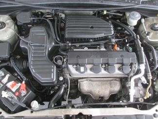 2004 Honda Civic EX Gardena, California 15