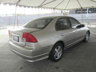2004 Honda Civic EX Gardena, California 2