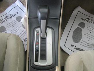 2004 Honda Civic EX Gardena, California 7