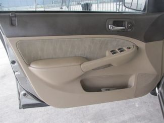 2004 Honda Civic EX Gardena, California 9