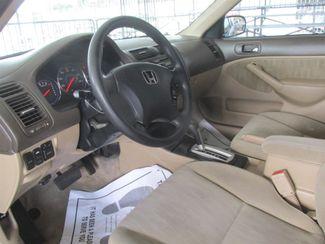2004 Honda Civic EX Gardena, California 4