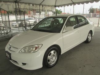 2004 Honda Civic Gardena, California