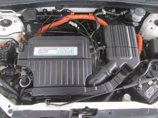 2004 Honda Civic Gardena, California 15