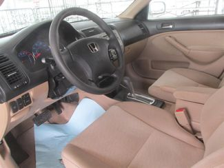 2004 Honda Civic Gardena, California 4
