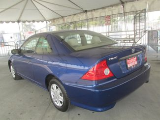 2004 Honda Civic VP Gardena, California 1