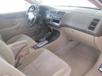 2004 Honda Civic VP Gardena, California 8