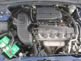 2004 Honda Civic VP Gardena, California 14