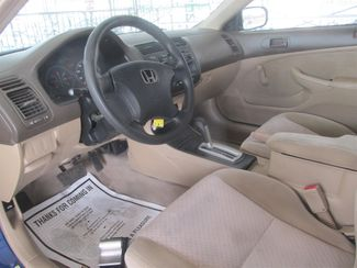 2004 Honda Civic VP Gardena, California 4