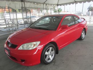 2004 Honda Civic EX Gardena, California
