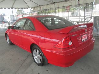 2004 Honda Civic EX Gardena, California 1