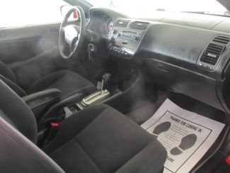 2004 Honda Civic EX Gardena, California 8