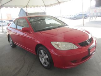 2004 Honda Civic EX Gardena, California 3