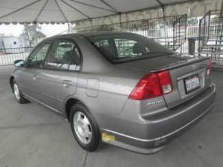 2004 Honda Civic Gardena, California 1