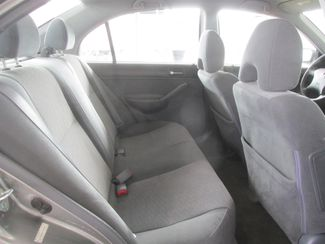 2004 Honda Civic Gardena, California 12