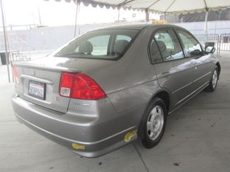 2004 Honda Civic Gardena, California 2