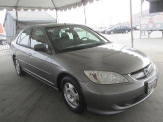 2004 Honda Civic Gardena, California 3