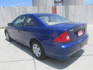2004 Honda Civic VP Gardena, California 1