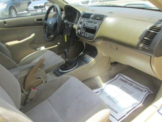 2004 Honda Civic VP Gardena, California 8