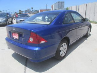 2004 Honda Civic VP Gardena, California 2