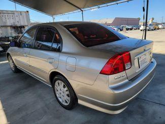2004 Honda Civic LX Gardena, California 1