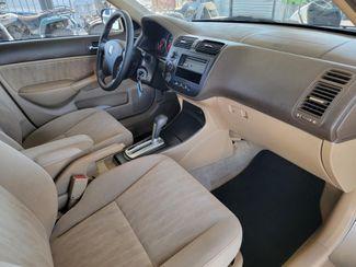 2004 Honda Civic LX Gardena, California 8
