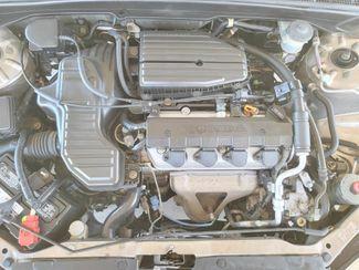 2004 Honda Civic LX Gardena, California 15