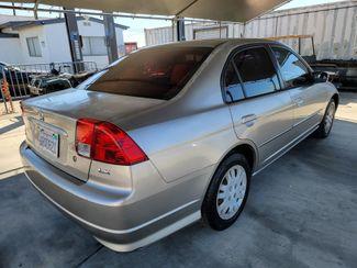2004 Honda Civic LX Gardena, California 2