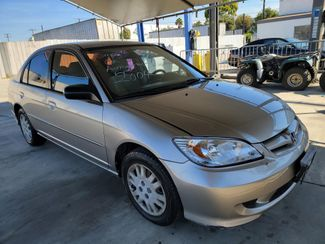 2004 Honda Civic LX Gardena, California 3
