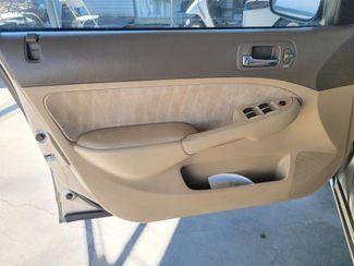 2004 Honda Civic LX Gardena, California 9