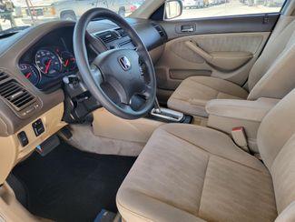 2004 Honda Civic LX Gardena, California 4