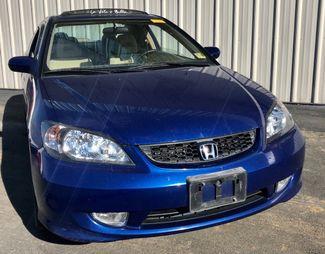 2004 Honda Civic EX in Harrisonburg, VA 22802