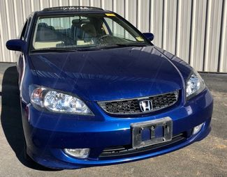 2004 Honda Civic EX in Harrisonburg, VA 22801