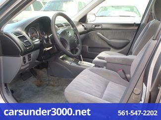 2004 Honda Civic LX Lake Worth , Florida 4