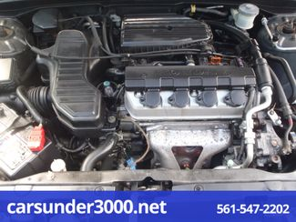 2004 Honda Civic LX Lake Worth , Florida 7